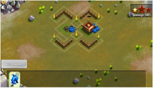 alternate to clash of clans