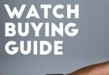 buy heart rate monitor watch guide