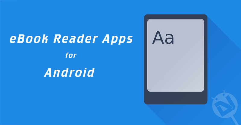 10 best eBook reader apps for Android