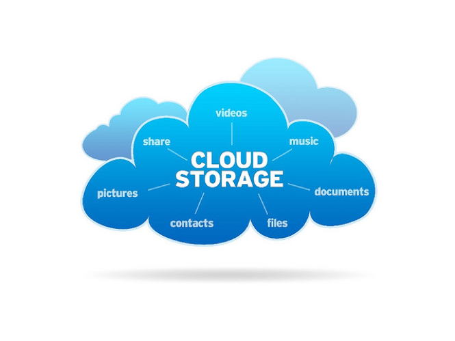 Cloud Storage – Everything about it!
