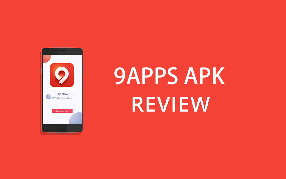 9Apps App Review in 2018