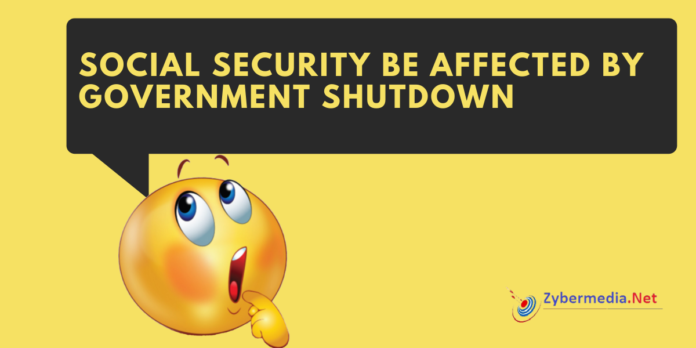 Will Social Security Be Affected By Government Shutdown